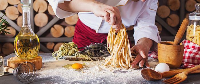 Kulinarinės pamokos
