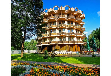 """Poilsis su Druskininkų vandens parko pramogomis viešbutyje """"Pušynas"""""""