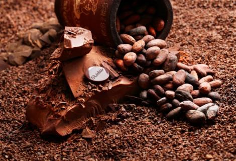 """Ekskursija RŪTOS šokolado muziejuje ir degustacija """"Paragaukime šokolado istorijos"""""""