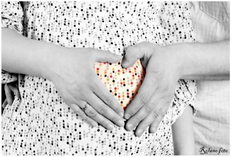 Būsimos mamytės fotosesija