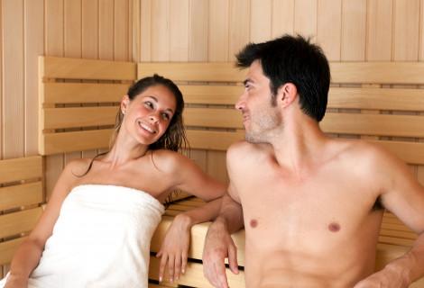 Aromaterapinis masažas ir pirties bei baseino malonumai dviem