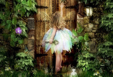 """Paslapčių kambarys vaikams """"Elfų karalystė"""""""