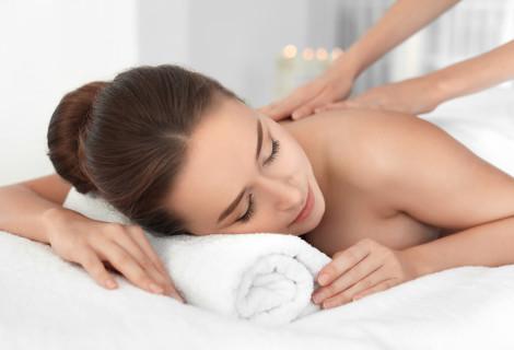 Viso kūno klasikinis masažas