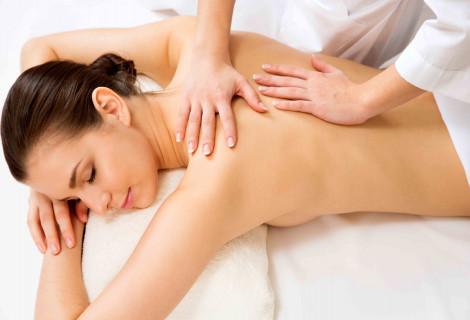 Atpalaiduojantis švediškas masažas Panevėžyje