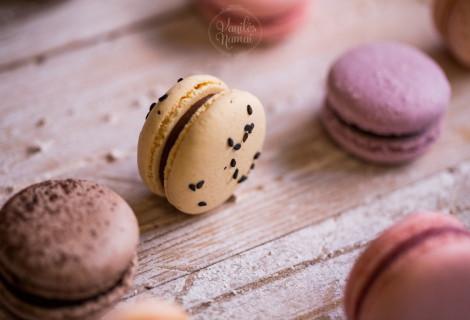 """Prancūziškų desertų degustacija """"Haute Couture"""" III dviem"""