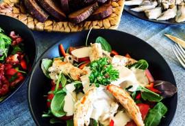"""Gardi vakarienė armėniškų ir europietiškų patiekalų restorane """"Papa House"""""""