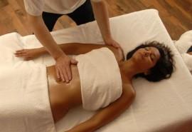 Marmos taškų masažas Klaipėdoje