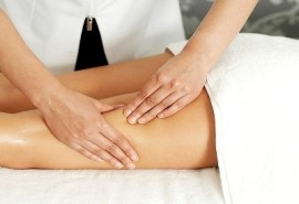 Anticeliulitinis masažas Klaipėdoje