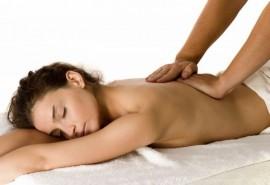 Nugaros masažas Klaipėdoje