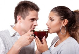 "Meilės gėrimas ""Katuaba"""
