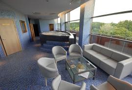 """Sveikatos kompleksas Druskininkuose - viešbutyje """"Europa Royale Druskininkai"""""""