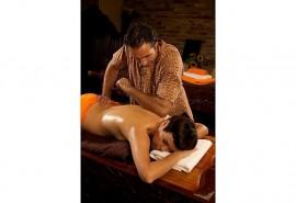 Profesionalus Keralos masažas
