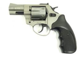 Ekstremalus šaudymas koviniu revolveriu ir pistoletu