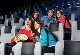 """Kino centro """"Multikino"""" bilietai dviem"""