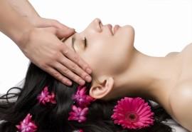 SPA veido masažas