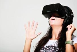 Nepakartojama virtualios realybės pramoga draugų kompanijai