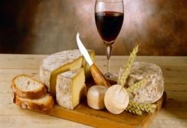 Sūrio ir vyno degustacija