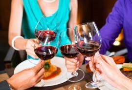 """Vyno degustacijos vakaras Jums ir Jūsų draugų kompanijai viešbutyje """"Vila Ūla"""""""