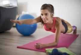 Individuali mitybos ir sporto programa