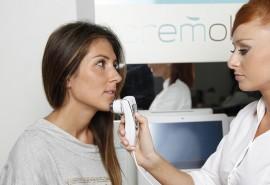 Individualiai parenkama Cremology procedūra + dovana (nemokama skaitmeninė veido odos diagnostika)
