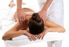 Klasikinis viso kūno masažas