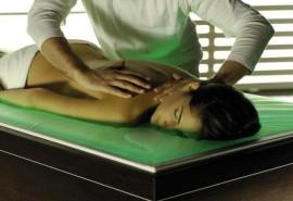 Pilinguojantis masažas