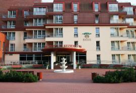Nakvynė Royal SPA Residence viešbutyje Birštone dviems