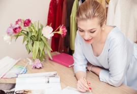 Moters stiliaus ir įvaizdžio konsultacijos: sidabrinis paketas