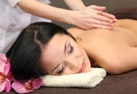 Kiniškas viso kūno ir pėdų masažas