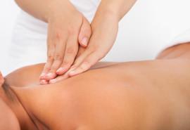 3 klasikiniai nugaros masažai moterims Šiauliuose