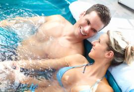 """Romantiškas savaitgalis """"Villa Alicante"""" Vilniuje"""