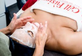 Cell Fusion C odos drėgmės lygį atstatanti terapija + dovana