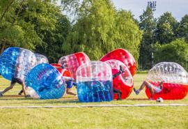 Burbulinis futbolas