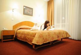 """Poilsis Druskininkuose viešbutyje """"Pušynas"""""""