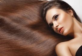 Ilgalaikis braziliškas plaukų tiesinimas su CocoChoco keratinu