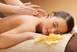 Relaksacinis viso kūno masažas
