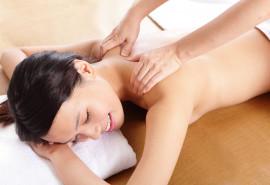 Profesionalus kiniškas nugaros masažas