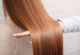 Maitinamoji botulino procedūra plaukams