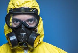 """Pabėgimo ir galvosūkių kambarys """"Pandemija"""" (6 asmenims, savaitgaliais)"""