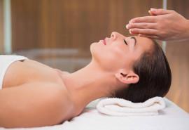 Klasikinis veido masažas