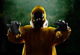 """Pabėgimo ir galvosūkių kambarys """"Pandemija"""" (2-5 asmenims, darbo dienomis)"""