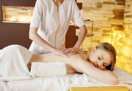 Manualinis (osteopatinis) viso kūno masažas