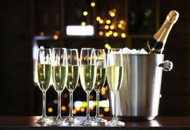 Šampano degustacija Vilniuje arba Klaipėdoje