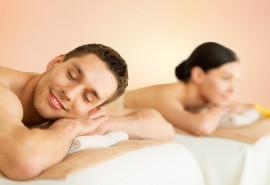 Meilės masažas dviem