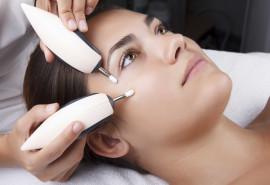 Mechaninis veido odos valymas Klaipėdoje
