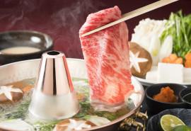 Jautienos gaminimo ritualas Shabu-shabu