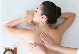 Klasikinis nugaros masažas Kaune