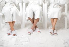 Haloterapijos (druskų kambario) abonementas (10 seansų)