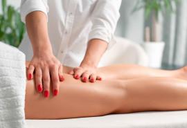 Skulptūrinis viso kūno masažas