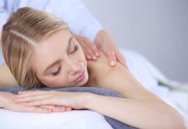 Klasikinis nugaros masažas Ritos masažų studijoje